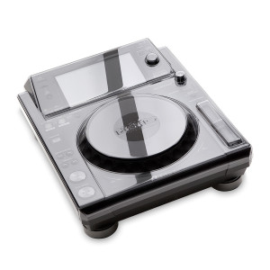 XDJ-1000 dust cover
