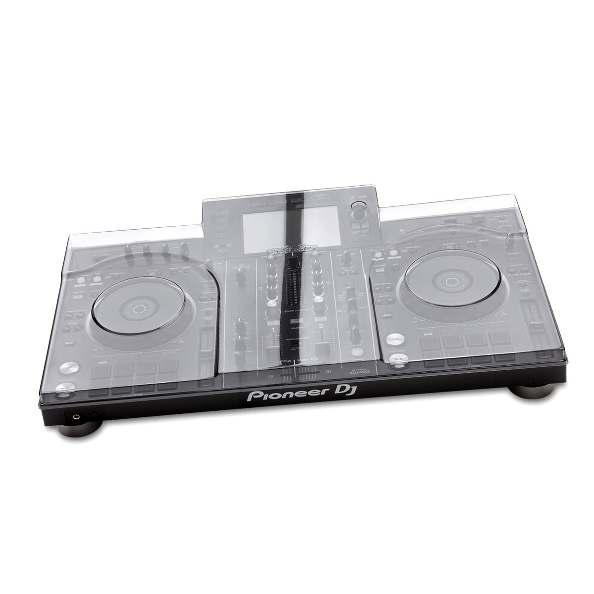 Prodector XDJ-RX2 dust cover